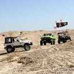 Operation Desert Fun