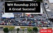 WILD HORSES Round-Up April 11,2015