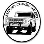 Arizona Classic Bronco