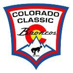 Colorado Classic Broncos