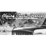 Alpine Classic Broncos