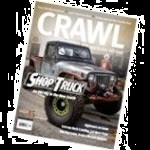 Crawl Magazine