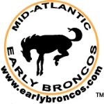 Mid-Atlantic Early Broncos