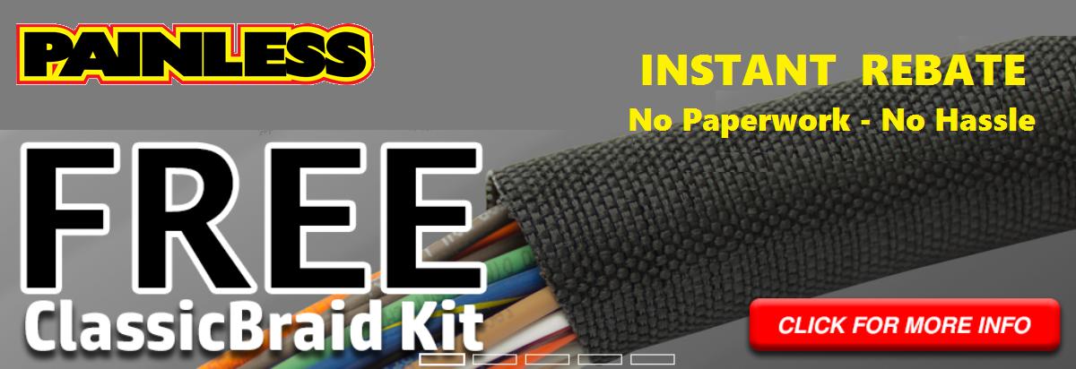 Painless Free Braid Kit
