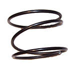 Horn Button Spring 66-74 
