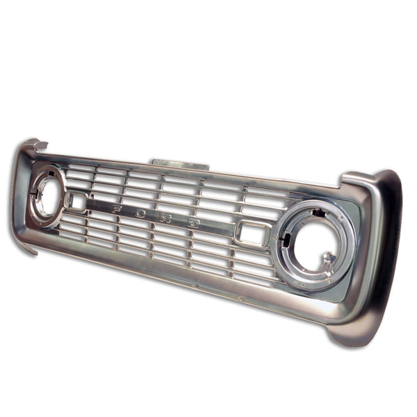 Front Grille (Made From Original Tool)