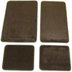 Carpet Floor Mats Ford Bronco 66-77