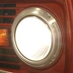 Billet Headlight Rings