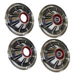 Stock Hub Caps 67-77 Set of 4