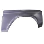 Passenger Front Fender KIT 1966-77 Ford Bronco