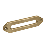 WH Aluminum Winch Fairlead 