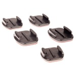 Flat Adhesive Mounts for GoPro Camera 