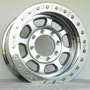 HD Cast Aluminum Beadlocked Wheel 20 X 9.5