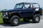 John Rager - 77 Bronco