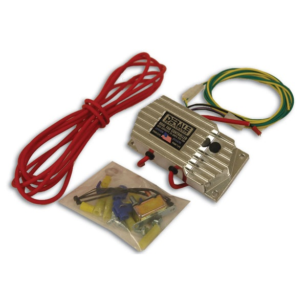 Buy Adjustible Dual 2 Speed Fan Control Early Bronco Parts