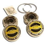 Warn Premium Locking Hubs for use with Dana 44 30-Spline Outer for 78-79 Bronco