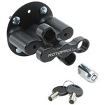 RotoPax Lock and Key Pack Mount 