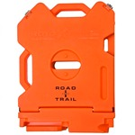 RotoPax Emergency Road &amp; Trail Can 2 Gallon - Empty