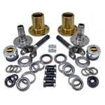 Spin Free Locking Hub Conversion Kit for use with Dana 60 & AAM 00-08 DRW Dodge