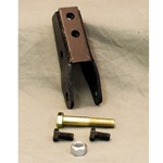 76-77 Trac Bar Drop Bracket 