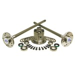 Yukon Ultimate 35 axle kit for bolt-in axles w/ Yukon Zip Locker.