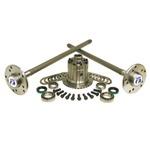 Yukon Ultimate 35 axle kit for bolt-in axles w/ Yukon Zip Locker.