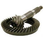 USA Standard Ring & Pinion Gear Set for use with Dana 44 Reverse rotation 5.38 ratio