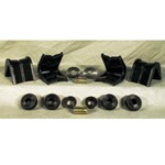 7dg 14pc Front End Bushings