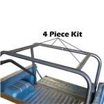 San Felipe Rear Weld-In Family Cage Kit