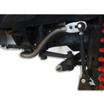 Front Anti-Sway Bar Kit