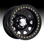 Raceline Daytona Steel Beadlock Wheels
