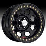 Raceline Rock 8 Steel Beadlock Wheels