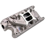 Edelbrock Performer Intake Manifold  260-289-302 Satin Finish