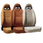 Corbeau Moab Reclining Seat Pair