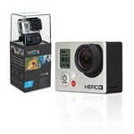 GoPro HD HERO 3 Camera Black Edition 