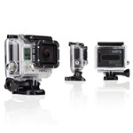 GoPro HD HERO 3 Camera Silver Edition 