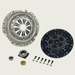 LUK V8 11 Inch Clutch Kit use with 164 tooth flywheel 289/302/351W