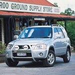 ARB Nudge Bar Bumper Honda CRV 1997-01