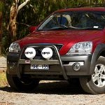ARB Nudge Bar Bumper Kia Sorrento 2003-09