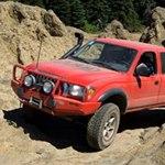 ARB Deluxe Bar Bumper Toyota Tacoma 1995-04