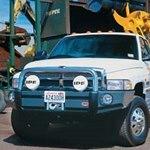 ARB Modular Sahara Bar Bumper Dodge Ram 1500-2500-3500 94-96 & 1500 97-01
