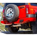 ARB Rear Bar Bumper For Hummer H3 2006-09
