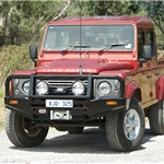 ARB Deluxe Bar Bumper Land Rover Defender 90,110,130 1985-On