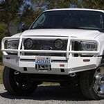 ARB Deluxe Bar Bumper Ford Super Duty 2005-07