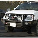 ARB Deluxe Bar Bumper Nissan Frontier 05-08 & Pathfinder 05-07