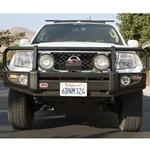 ARB Deluxe Bar Bumper Nissan Frontier 09-12