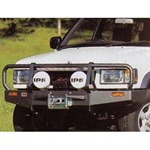 ARB Deluxe Bar Bumper Isuzu Trooper 1992-97