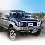 ARB Deluxe Bar Bumper Mitsubishi Triton L200 1996-8/2001