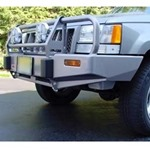 ARB Deluxe Bar Bumper Jeep Grand Cherokee ZJ 1993-98