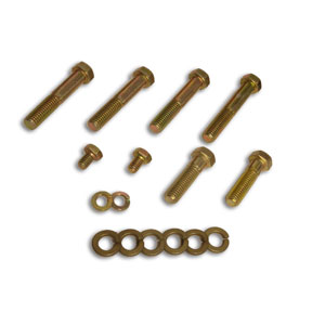 M/T Bell Housing Bolt Kit